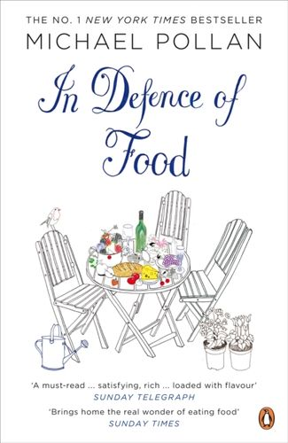 9780141034720 In Defence of Food