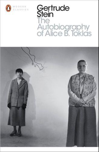 9780141185361 Autobiography of Alice B. Toklas