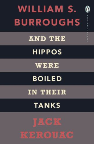 9780141189673 And the Hippos Were Boiled in Their Tanks