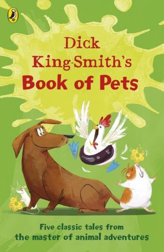 9780141388083 Dick King-Smith's Book of Pets