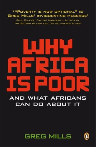 9780143528098 Why Africa is poor