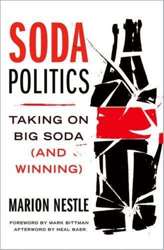 9780190263430 Soda Politics