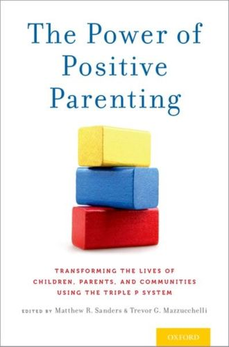 9780190629069 Power of Positive Parenting