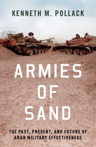 9780190906962 Armies of Sand