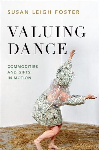 9780190933982 Valuing Dance