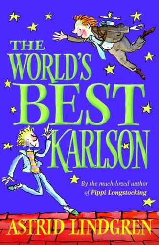 9780192727732 World's Best Karlson