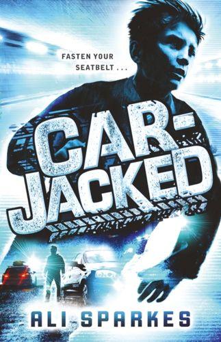 9780192733467 Car-Jacked