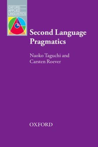 9780194200585 Second Language Pragmatics