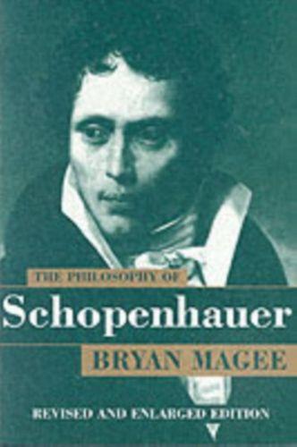 9780198237228 Philosophy of Schopenhauer