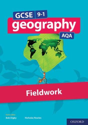 9780198426622 GCSE 9-1 Geography AQA Fieldwork