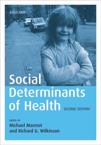9780198565895 Social Determinants of Health