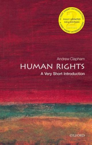 9780198706168 Human Rights: A Very Short Introduction