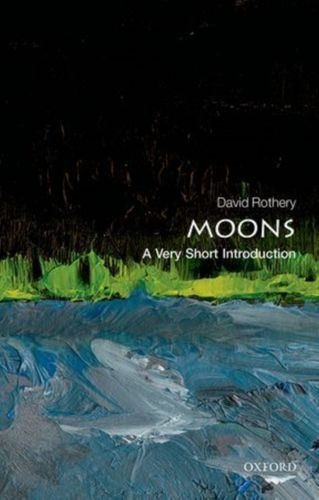 9780198735274 Moons: A Very Short Introduction