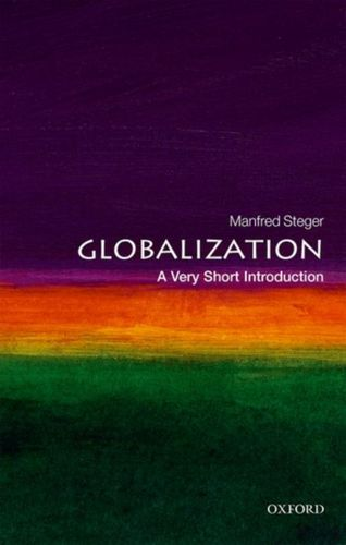 9780198779551 Globalization: A Very Short Introduction