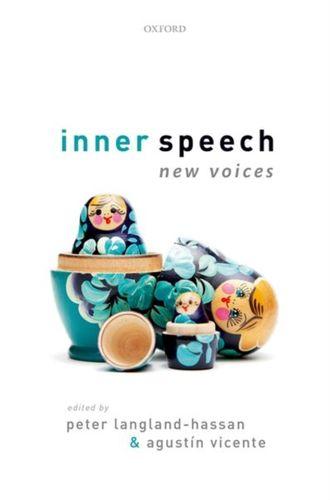9780198796640 Inner Speech