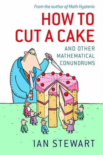 9780199205905 How to Cut a Cake