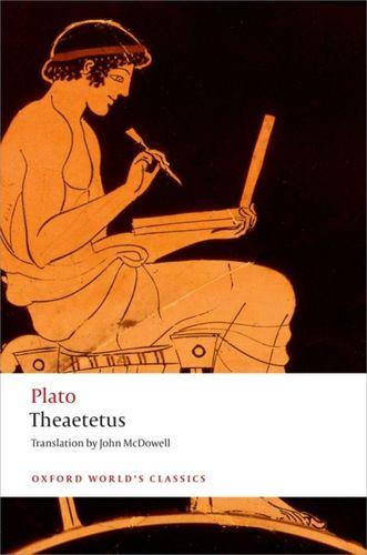 9780199646166 Theaetetus