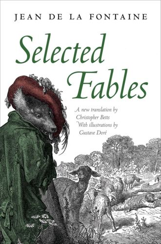 9780199650729 Selected Fables