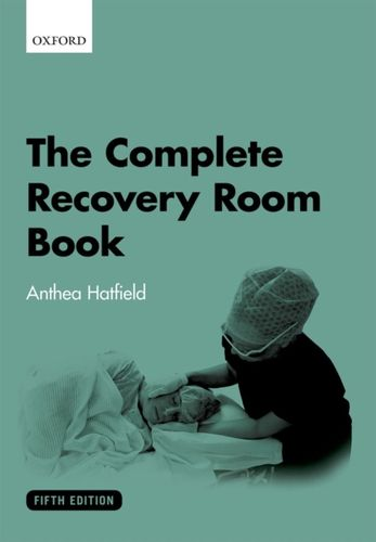 9780199666041 Complete Recovery Room Book
