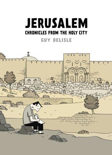 9780224096690 Jerusalem