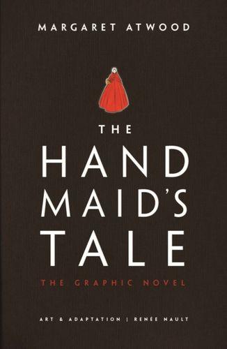 9780224101936 Handmaid's Tale