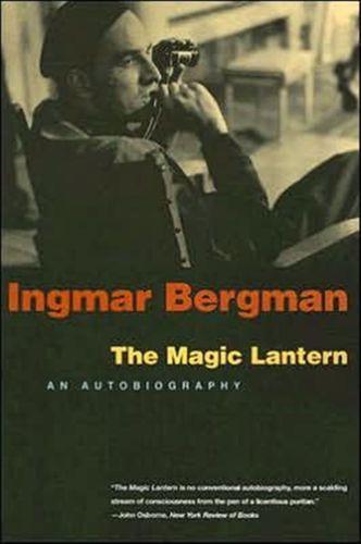 9780226043821 Magic Lantern
