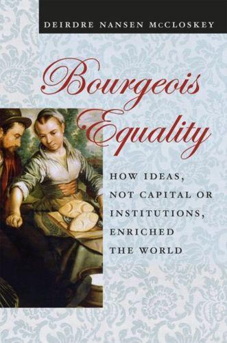 9780226333991 Bourgeois Equality