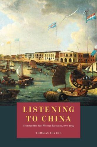 9780226667126 Listening to China