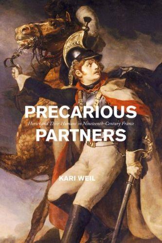 9780226686233 Precarious Partners