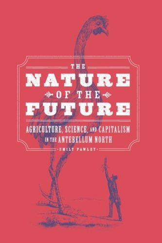 9780226693835 Nature of the Future