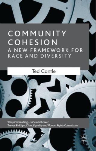 9780230216730 Community Cohesion