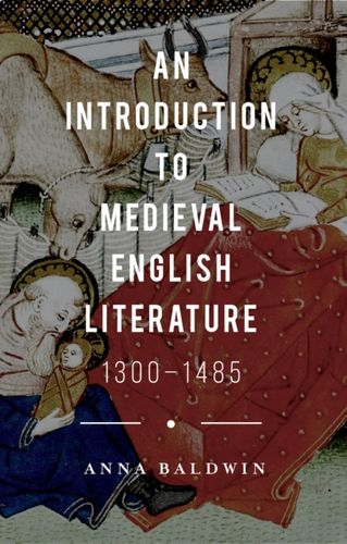 9780230250376 Introduction to Medieval English Literature