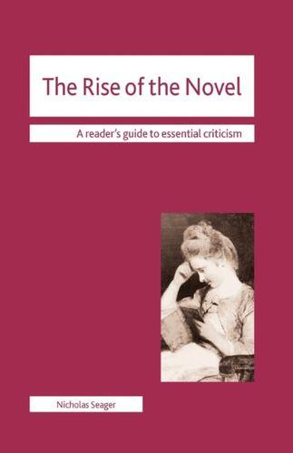 9780230251830 Rise of the Novel