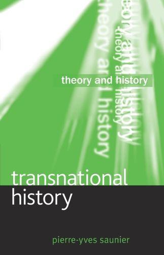 9780230271852 Transnational History