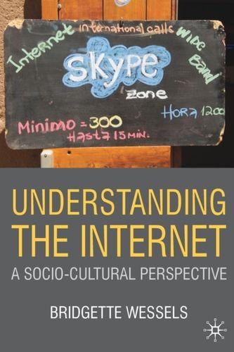 9780230517349 Understanding the Internet