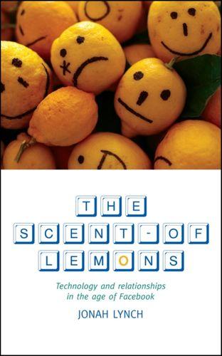 9780232529586 Scent of Lemons
