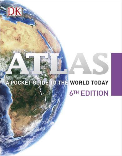 9780241188699 Atlas