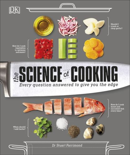 9780241229781 Science of Cooking