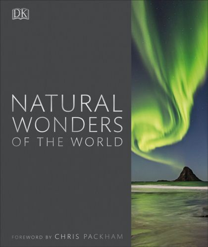 9780241276297 Natural Wonders of the World