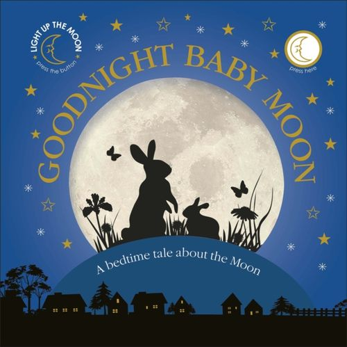 9780241276396 Goodnight Baby Moon