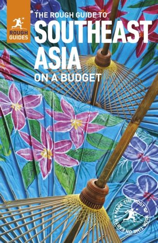 9780241279229 Rough Guide to Southeast Asia On A Budget (Travel Guide)