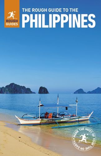 9780241279373 Rough Guide to the Philippines (Travel Guide)
