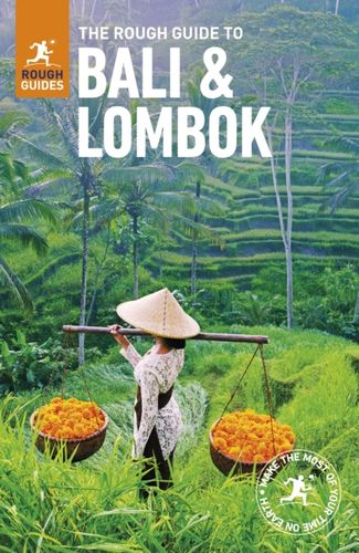 9780241280676 Rough Guide to Bali and Lombok (Travel Guide)