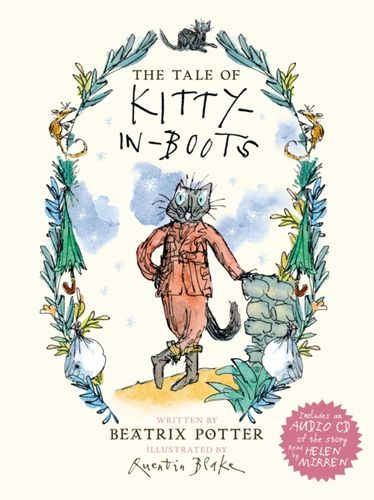 9780241293102 Tale of Kitty In Boots