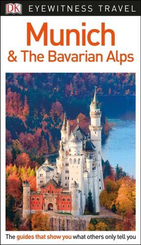 9780241306161 DK Eyewitness Munich and the Bavarian Alps