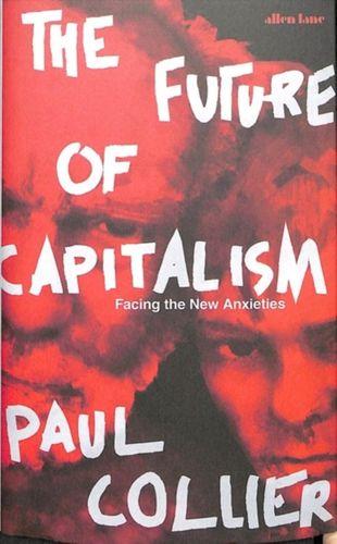 9780241333884 Future of Capitalism