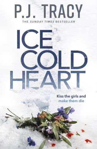 9780241345825 Ice Cold Heart