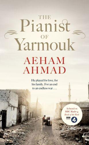 9780241347508 Pianist of Yarmouk