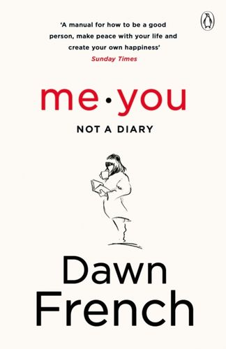 9780241373705 Me. You. Not a Diary
