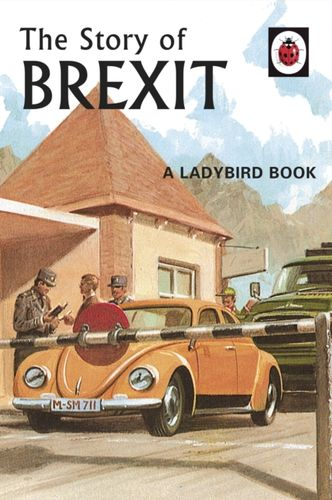 9780241386569 Story of Brexit